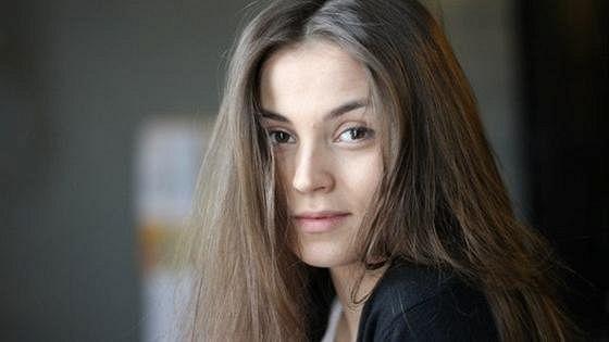 Виктория Мирошникова