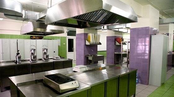 Центр кулинарного мастерства Vip-Masters