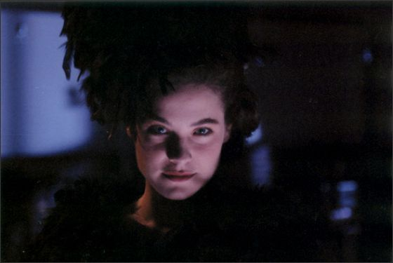 Каролина Даверна (Caroline Dhavernas)