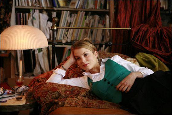 Сильвия Хукс (Sylvia Hoeks)