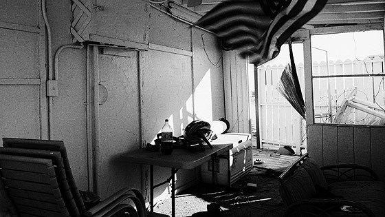 Джон Р.Пеппер: Испарение