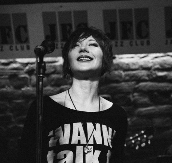 Виктория Ротанова