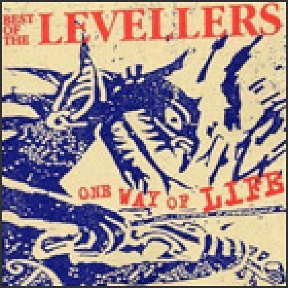 One Way of Life — The Best of Levellers