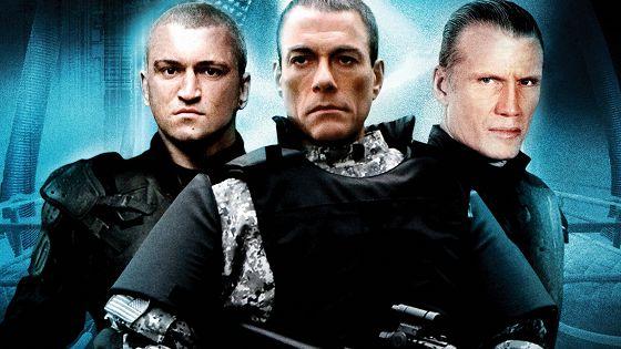 Универсальный солдат: Возрождение (Universal Soldier: Regeneration)