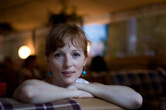 Ксения Кутепова (Ксения Павловна Кутепова)