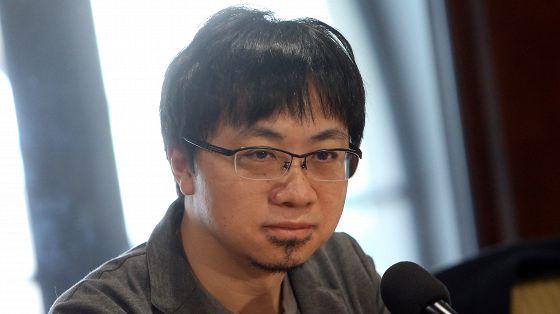 Макото Синкай (Makoto Shinkai)