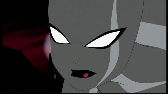 Бэтмен и тайна женщины-летучей мыши (Batman: Mystery of the Batwoman)