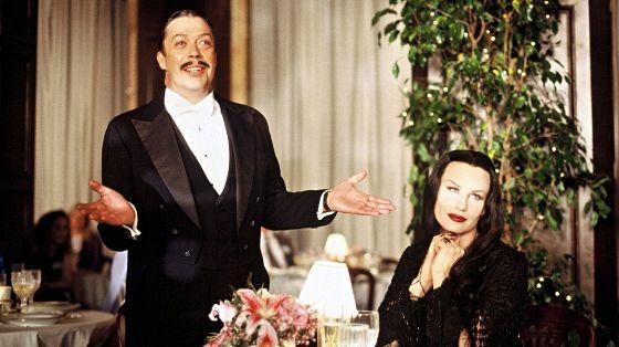 Семейка Аддамс: Воссоединение (Addams Family Reunion)