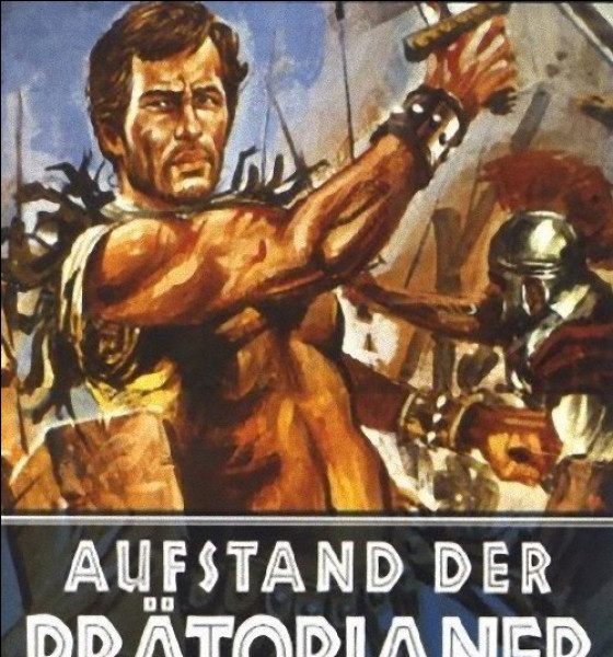 Дворцовый переворот (La rivolta dei pretoriani)