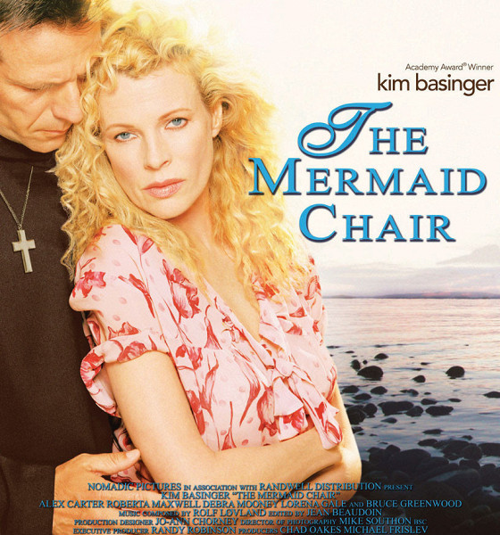 Трон для русалки (The Mermaid Chair)