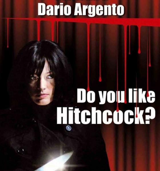 Вам нравится Хичкок? (Ti piace Hitchcock?)