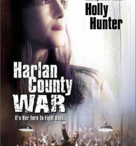 Война округа Харлан (Harlan County War)