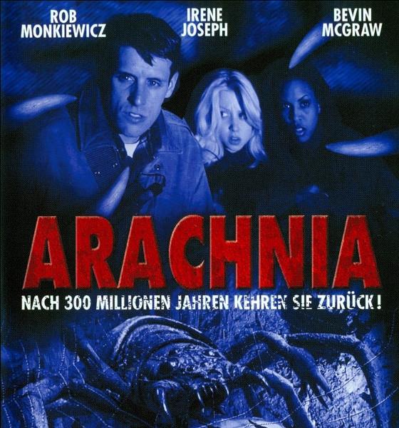 Арахния (Arachnia)