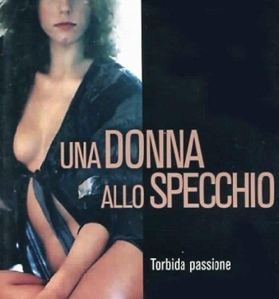 Женщина в зеркале (Una Donna allo specchio)