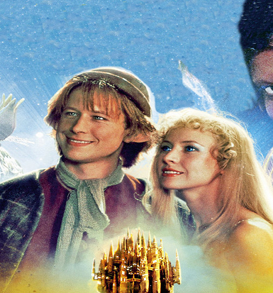 Страна фей  (The Magical Legend of the Leprechauns)