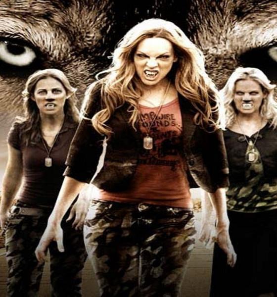 Волки войны (War Wolves)