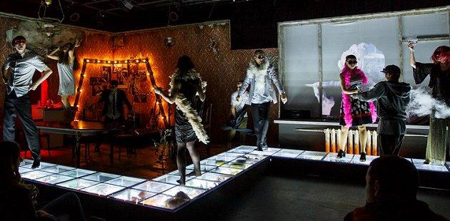 Афиша репертуар театров концертных залов туапсинский театр юного зрителя афиша