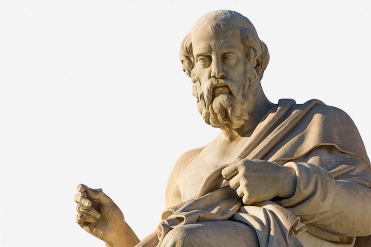 Как скончались Платон, Маркс, Фрейд и Фуко: фрагмент «Книги мертвых философов» - Афиша Daily