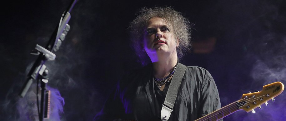 самых ожидаемых концертов 2019-го: от The Cure и Эда Ширана до Alice in Chains и Merzbow