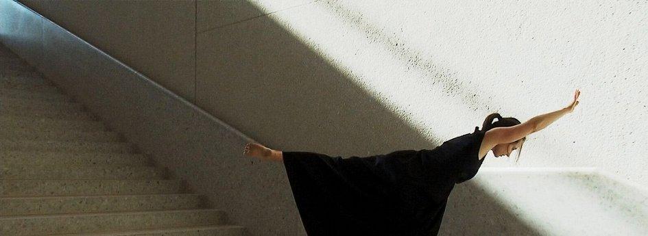 Кино: «Портрет Саши Вальц»
