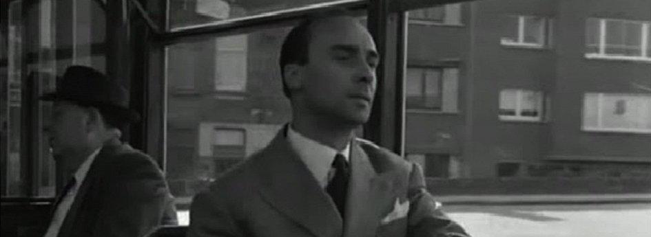 Кино: «Человек, который коротко остригся»