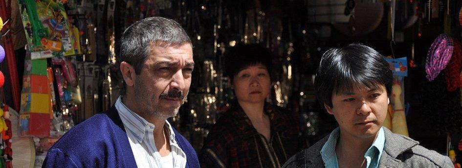 Кино: «Китайская сказка»