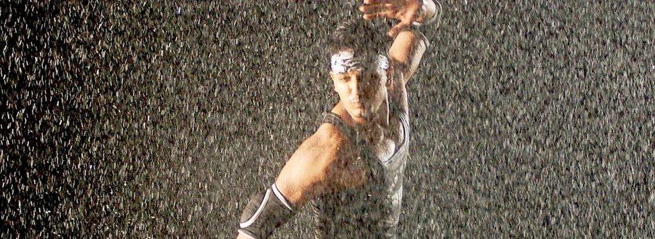 Кино: «В ритме танца»