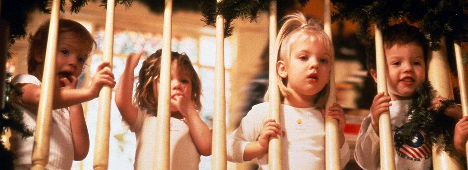 Кино: «Гениальные младенцы»