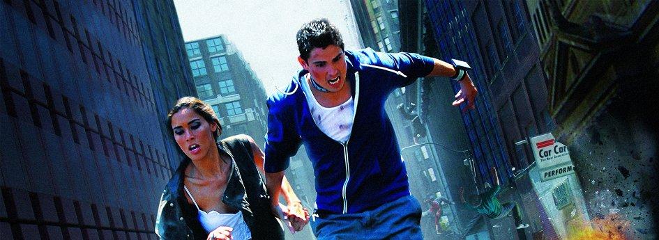 Кино: «Фрираннер»