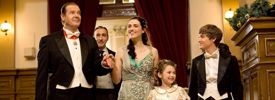 Кино: «Принцесса на Рождество»