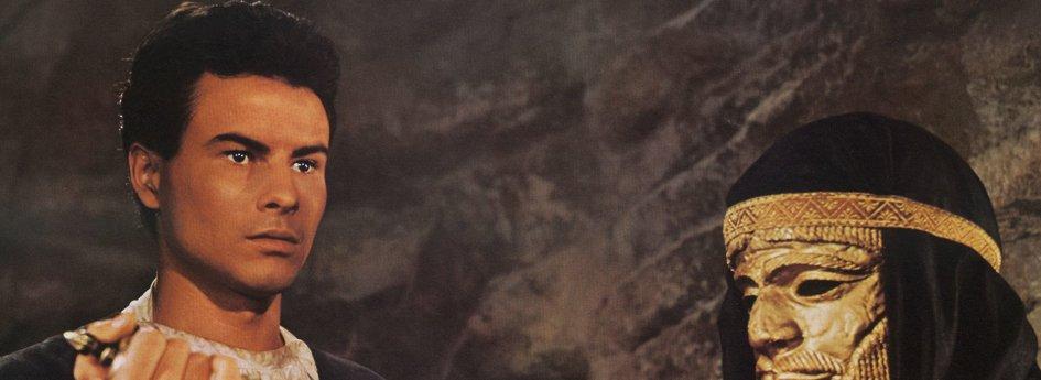 Кино: «Сказочное приключение Марко Поло»
