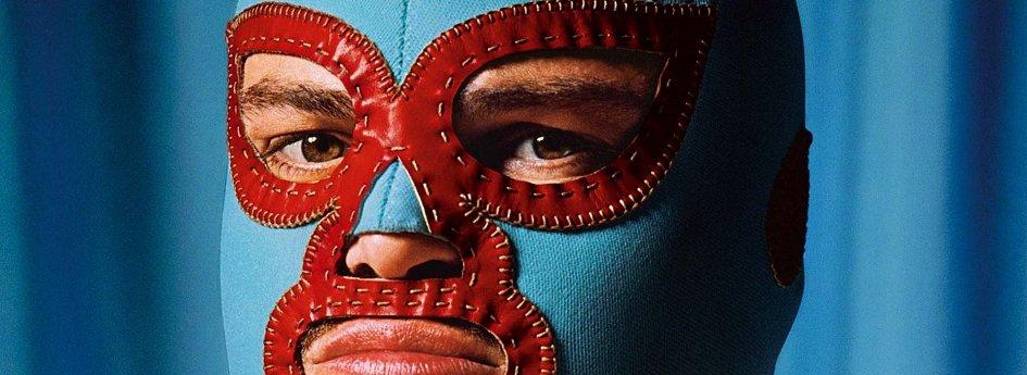 Кино: «Суперначо»