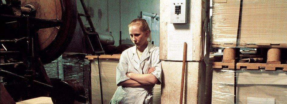 Кино: «Девушка со спичечной фабрики»