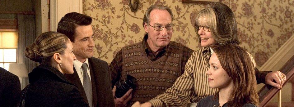 Кино: «Привет семье»