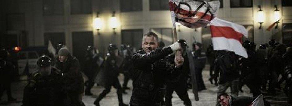 Кино: «Да здравствует Беларусь»