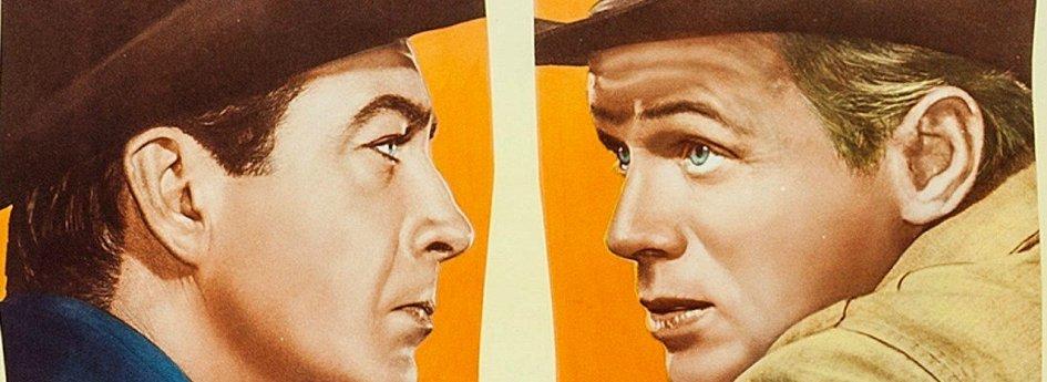Кино: «Закон и Джейк Уэйд»