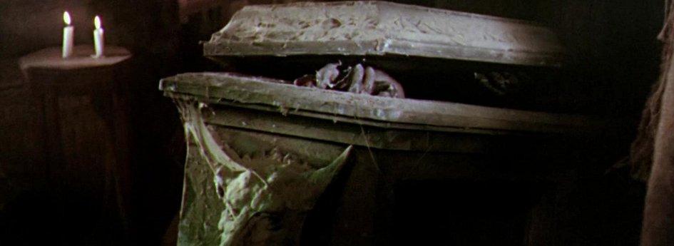 Кино: «Дом ужасов доктора Террора»