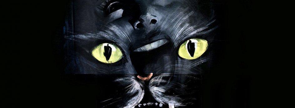 Кино: «Кошка о девяти хвостах»