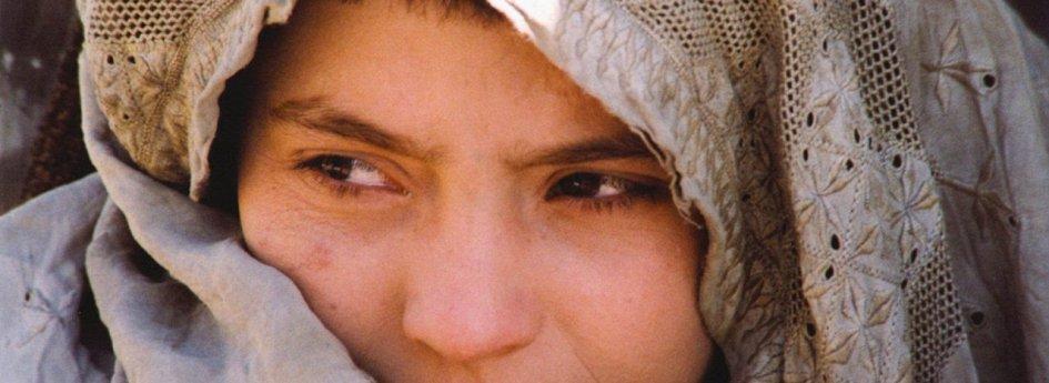 Кино: «Усама»