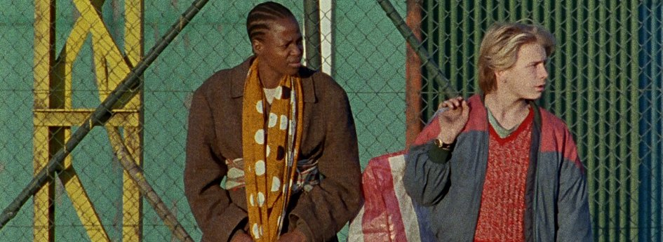 Кино: «Обещание»