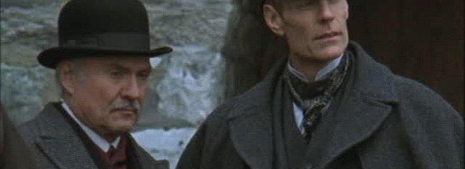 Кино: «Вампир из Уайтчепла»