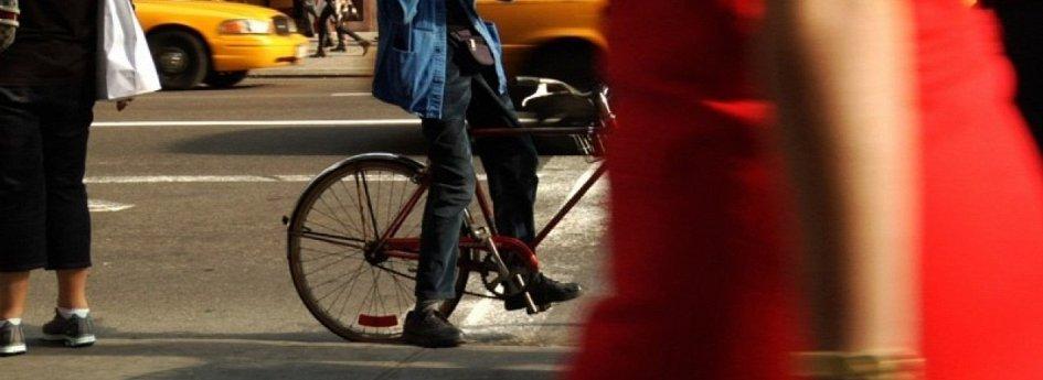 Кино: «Билл Каннингем, Нью-Йорк»