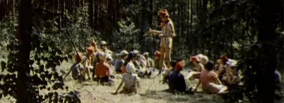 Кино: «Лялька-Руслан и его друг Санька»