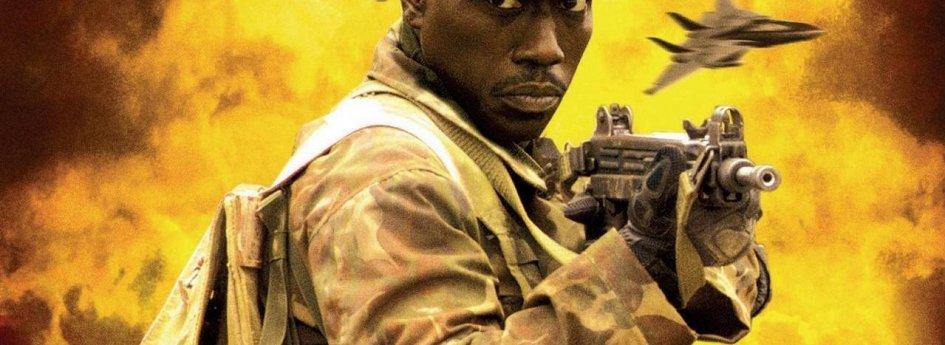 Кино: «Наводчик»