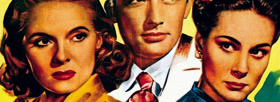 Кино: «Дело Парадайна»