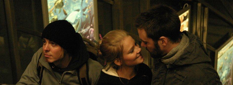Кино: «Вечная мерзлота»