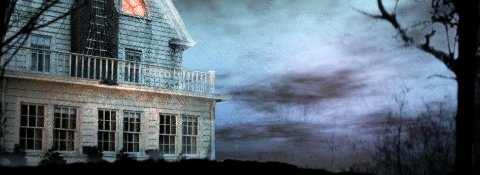 Кино: «Ужас Амитивилля»