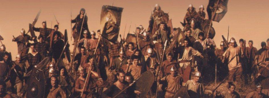 Кино: «Друиды»