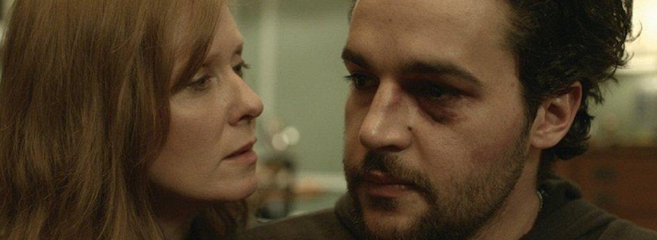 Кино: «Джеймс Уайт»