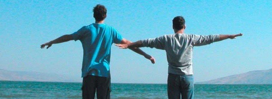 Кино: «Прогулки по воде»